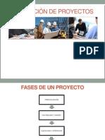 Evaluación de proyectos22