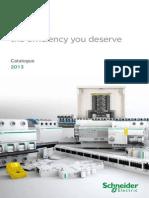 Acti9 Launch Catalogue