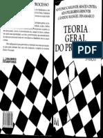 Teoria Geral Processo - Ada P.