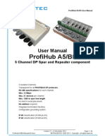 ProfiHub A5B5 Manual En