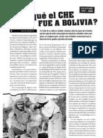 Por qué el Che fue a Bolivia_En la Senda del Che Nº 5