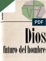 Dios Futuro del Hombre - Edward Schillebeecks.pdf