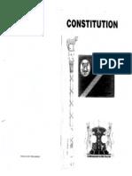Bophuthatswana Constitution