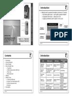 H23P01 - Topic 3.1 - Materials (Unbound Materials)