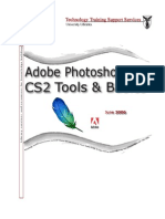 adobe photoshop cs2 tools and basics