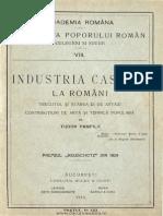 Industria Casnica La Romani 1810