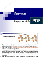 V VI Enzymes