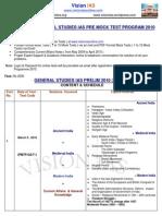Module i i i General Studies