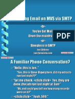MVS mail