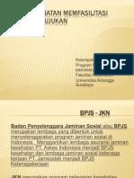 Rujukan bpjs Presentasi