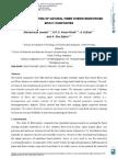 Impact Properties of Natural Fiber Hybrid Reinforced
