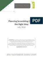 PlanningScramblingCodes