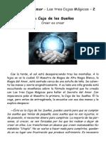 Las tres Cajas Mágicas - 2 - La Caja de los Sueños