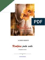 Agnes Imnof - Kraljica Puta Svile