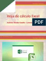 UD  Hoja de cálculo Excel.pptx