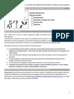 TAREA 1. Analisis Caracteristicas Estructurales Tecnicas Imagenes