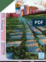 Art Lab brochure for Summer 09