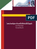 Lexico y Fraseologia