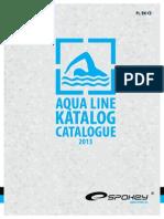Spokey Aqua