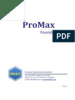 Foundations Manual (Metric) (ProMax)