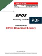 EPOS Command Library