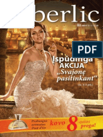 Faberlic katalogas 2014 Nr.3