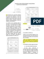 1.-ESTRUCTURA Y NOMENCLATURA DE NUCLEÓSIDOS Y NUCLEÓTIDOS.