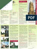 Friends of Dorset Historic Churches Trust