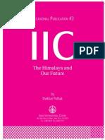 IIC Occasional Publication 43