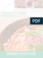 Product Guide | Retail Florists 2013-2014