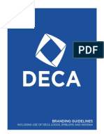 DECA Brand Guidelines