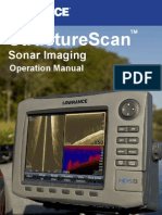 Lowrance Structure Scan Bruker Manual