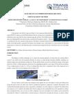 DESIGN AND ANALYSIS OF GAS TURBINE ROTOR BLADE USING FINITE ELEMENT METHOD