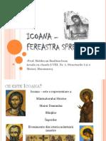 Icoana Cls.8