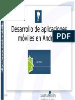 Desarrollo Android