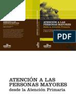 Atencion a Las Personas Mayores