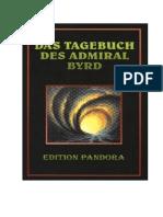Byrd, Richard Evelyn - Das Tagebuch Des Admiral Byrd