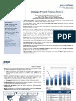 Dealogic Global Project Finance Rev-2009