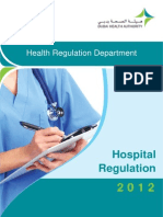 Hospital Regulation