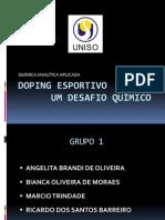 Doping Esportivo 97-2003