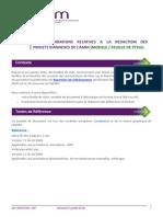AMM Recommandations Redaction Amm Juillet2013
