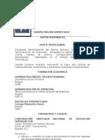 SANDRA MILENA RAMOS RUIZ HV[1]