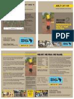 JVP Walk 4 Page Brochure 2013 OUTLINE