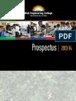 WEC - Prospectus 2013
