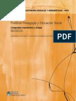 Lenguajes Expresivos y Juego v2