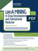 Data Mining in Translational Medicine