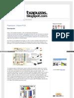 Txapuzas Blogspot Com Es 2010 07 Paperduino Pcb HTML