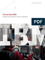 IBM Oil and Gas Report 2030