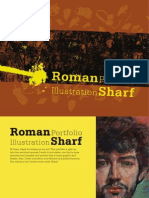 Roman Sharf's portfolio