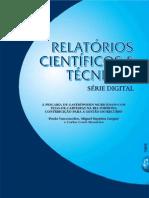 Relatórios Técnicos e Científicos